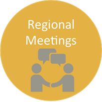 Regional Meeting Information