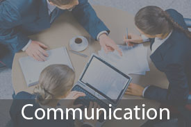Communication Webinars