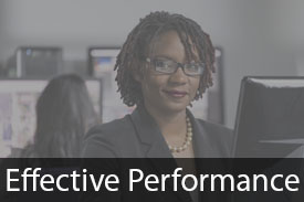 Effective Performance Webinars