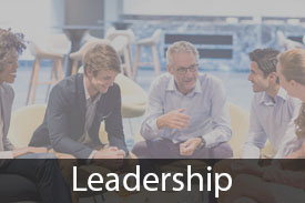 Leadership Webinars