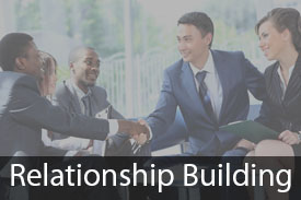 Relationship Building Webinars