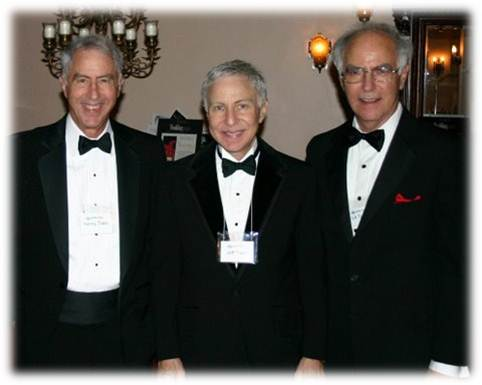 Lifetime Achievement Award North American Association Of