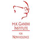 M.K Gandhi Institute Logo