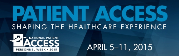 Access Week - National Association of Healthcare Access Management