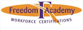 Freedom Academy logo