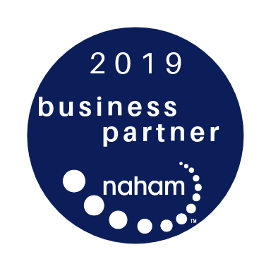 2018 NAHAM Business Partner