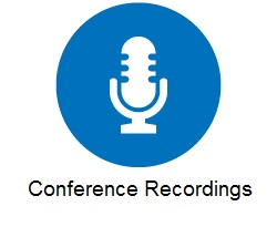 NAHAM Conference Recordings