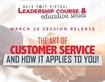 The Art of Customer Service and How It Applies to Your Office