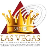 NALS 64th Annual Education Conference - Vendor Registration