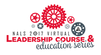 NALS 2017 Virtual Leadership Course and Education Series