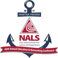 NALS 66th Annual Education & Networking Conference: Early Bird Deadline