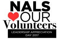 NALS 2017 Leadership Appreciation Day