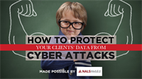 How to Protect Your Clients' Data from Cyber Attacks