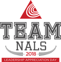NALS 2018 Leadership Appreciation Day
