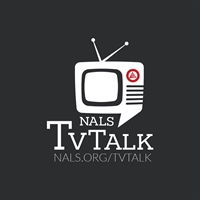 September 2018 TV Talk