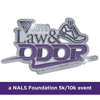 Law and Odor 5k/10k