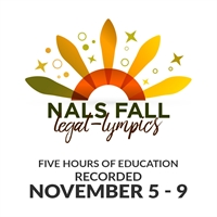 NALS Fall Legal-Lympics