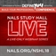 NALS Study Hall Live! Series:  Grammar, Punctuation, Number Usage, Capitalization, and Spelling