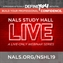 NALS Study Hall Live! Series: Workers