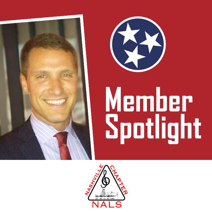 NALS Member Spotlight