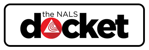 the NALS Docket Blog