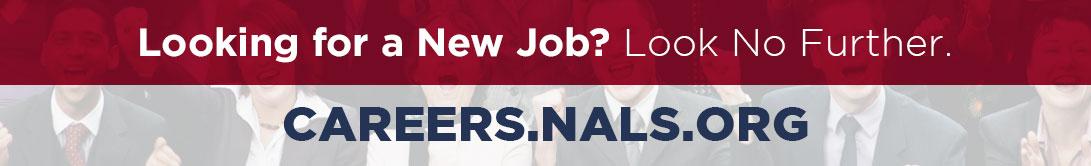 NALS Career Center