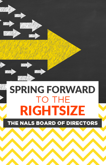 NALS Board Blog: May 2017