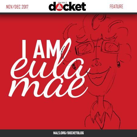 I Am Eula Mae