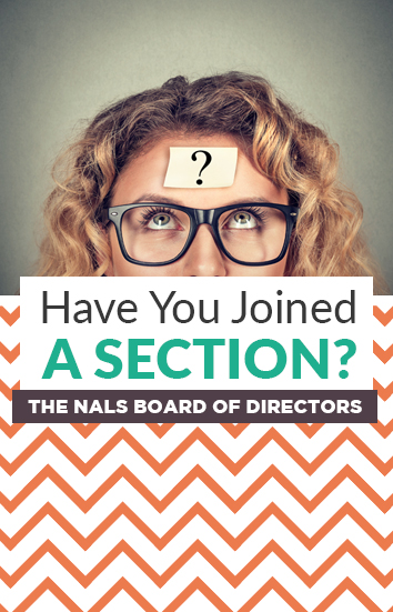 NALS Networking and Specialty Section