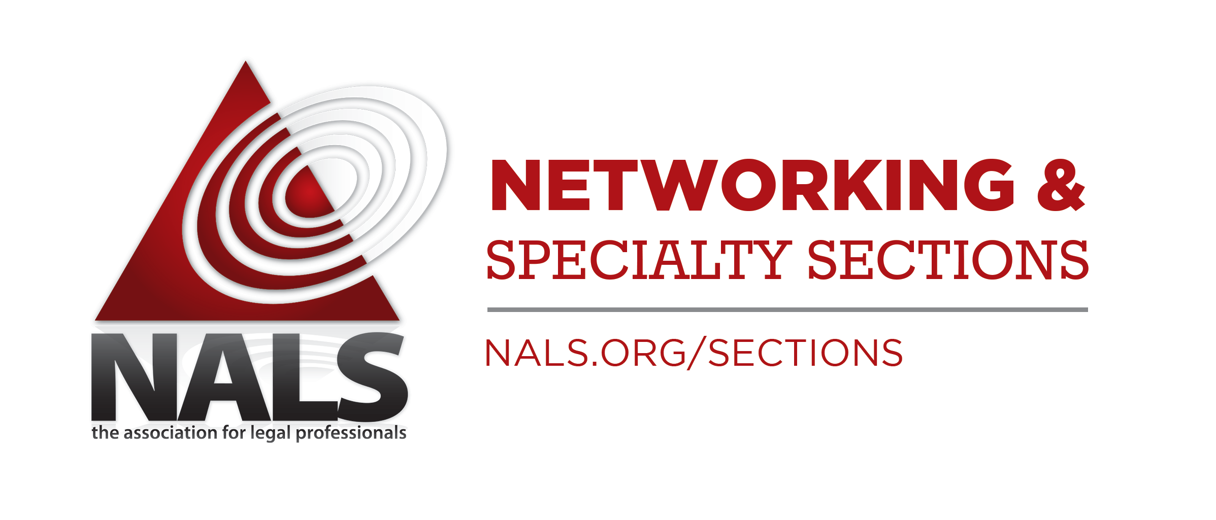 NALS Networking and Specialty Sections