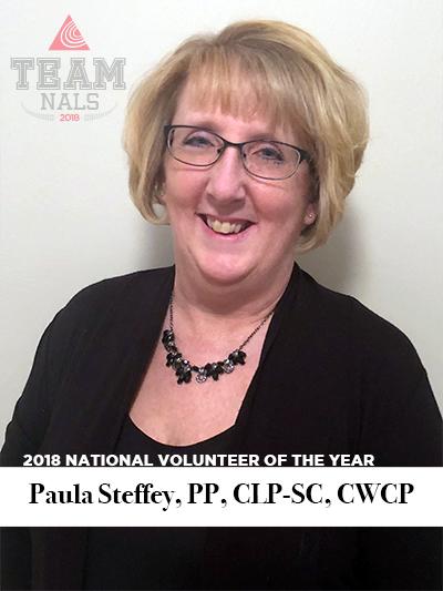Paula Steffey