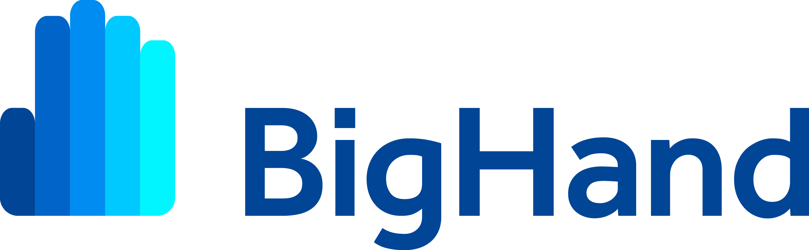 BigHand Create Inc
