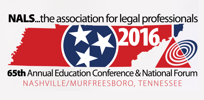 NALS 65th Annual Legal Conference