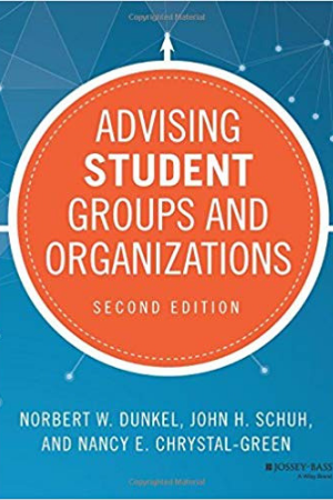 Advising Student Groups and Organizations