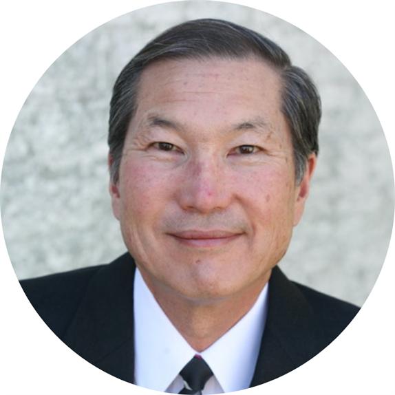 Headshot of Sid Kanazawa