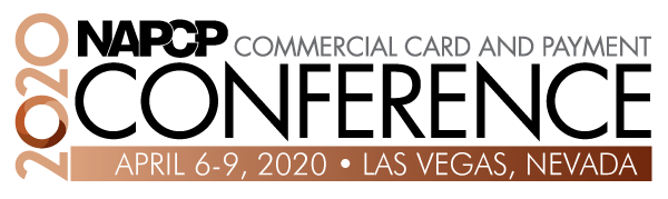 Save the Dates! NAPCP Annual Commercial Card and Payment Conference