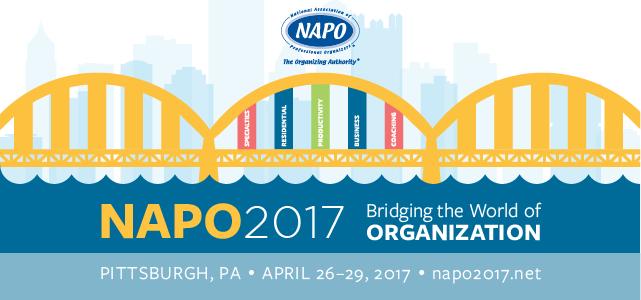NAPO 2017 Conference