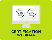 NAPS Certification Immersion Webinar