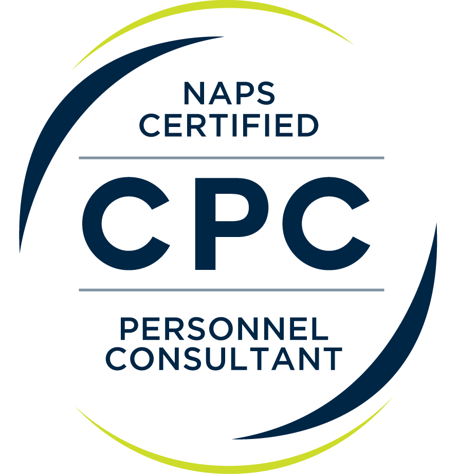 Certified Personnel Consultant Cpc Certification National
