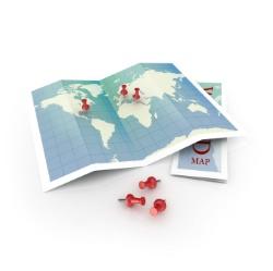 Description: Quitline Map