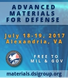 Advanced Materials for Defense Summitt