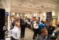 The Utah SAMPE Chapter Presents: The 13th Annual Wasatch Front Materials Expo Vendor Registration