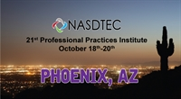 2017 Professional Practices Institute