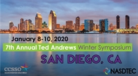 2020 Ted Andrews Winter Symposium