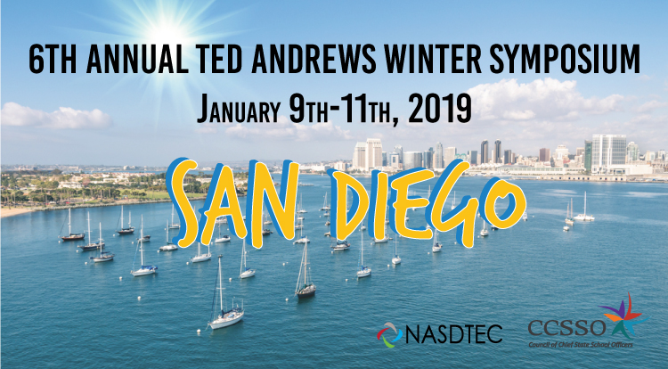 2019 Ted Andrews Winter Symposium - National Association of State