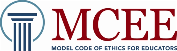 Model Code of Ethics for Educators (MCEE) - National