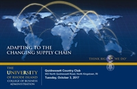 Adapting to the Changing Supply Chain