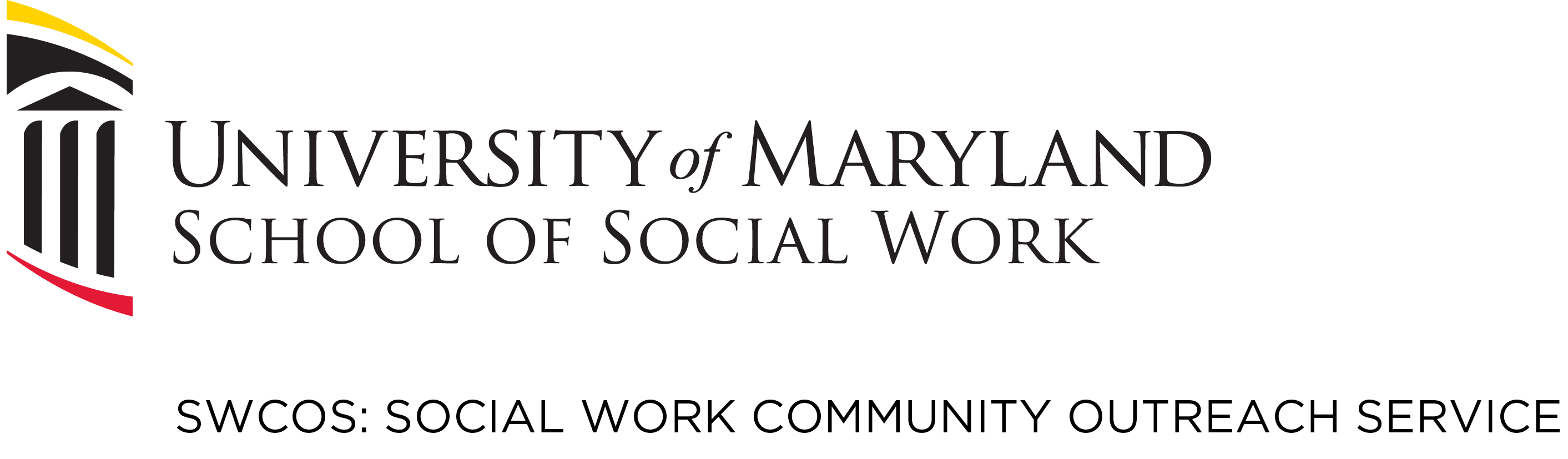 Maryland Schools of Social Work - National Association of Social ...