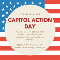 Capitol Action Day!