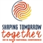 "2018 NASW National Conference: ""Shaping Tomorrow Together"""